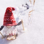 on-snow